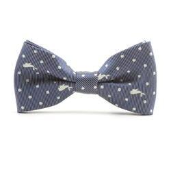 Модные женские туфли для мужчин галстук бабочка в горошек клубвечерние бизнес ежедневно отдых синий галстук-бабочка из полиэстера