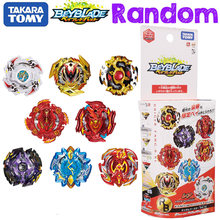 Takaratomy Beyblade Burst B-132 Cho-z Vol.14 Random Bag Bey Without Launcher Blade Bayblade Burst Toys For Children 1pcs Box(China)