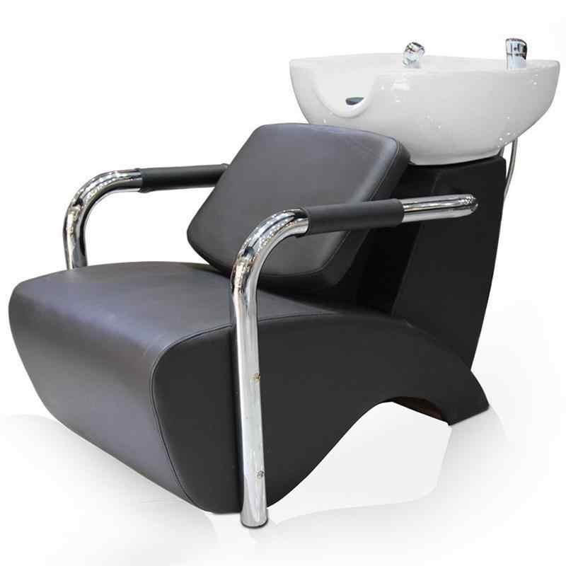 Для макияжа Парикмахерская De Belleza beauty Lavacabezas мебель для волос Silla Peluqueria Cadeira Maquiagem салонное кресло для мытья головы
