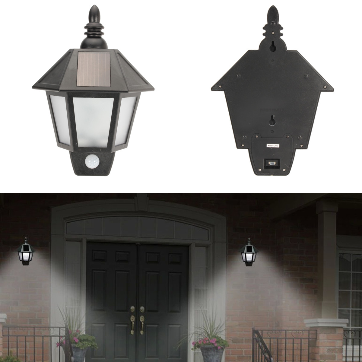 Outdoor Hanging Lamps Us 46 54 49 Off Vintage Exterior Vintage Outdoor Hanging Lantern Pendant Light Garden Porch Courtyard Lawn Street Led Hanging Lamp In Wall Lamps
