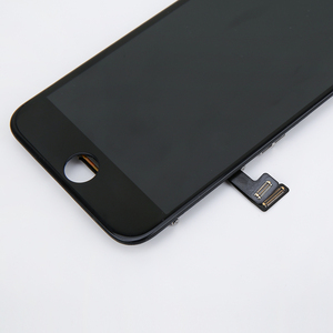 Image 5 - YWEWBJH מלא עצרת LCD או תצוגה מלאה עבור iPhone 7 7 בתוספת עם 3D מגע מסך ומול מצלמה + אפרכסת רמקול