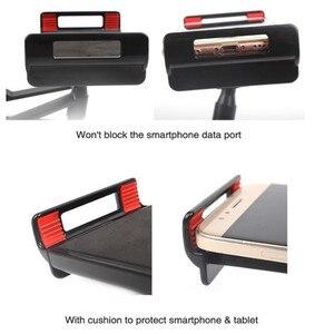 Image 5 - for DJI Remote Control Holder bracket Phone Tablet Front bracket Holder for DJI Mavic Mini / Air / Pro Platinum For DJI Spark