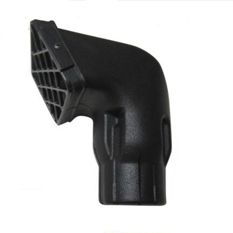 All Brand Replacement Snorkel Ram 4x4 Snorkel Head Air Ram Head 3.5