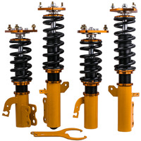 Coilover Suspensions for Toyota Celica 1990 1993 Coil Struts Kit Non Adjustable Damper