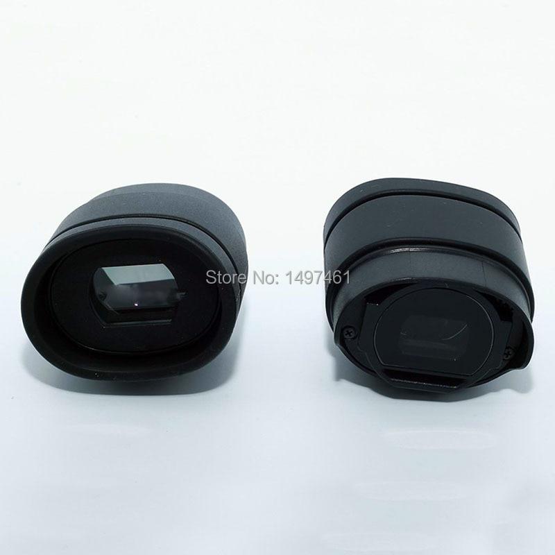 Viewfinder eyepiece eye cup assy repair parts for Sony HXR NX3 HXR NX5 NX3 NX5 Camcorder