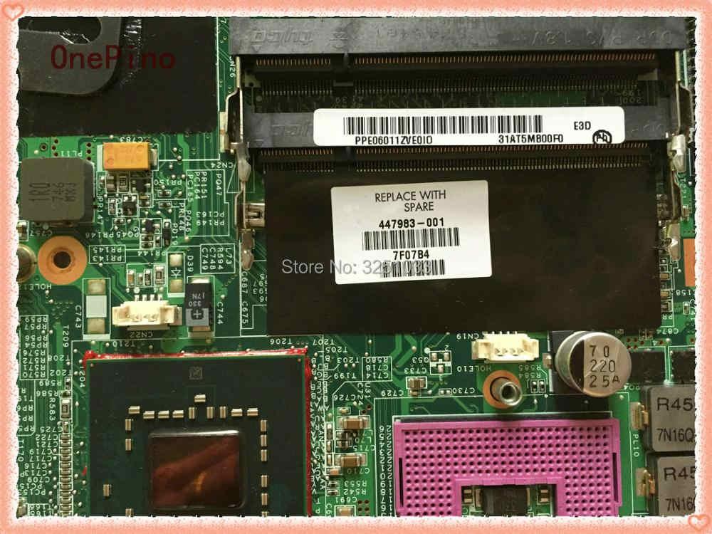 447983-001 для HP Pavilion DV9000 DV9500 DV9600 DV9700 материнская плата ноутбука 461069-001 ноутбук 965PM DDR2 100% испытанное хорошее