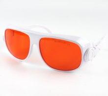ddb59c30fc654b Ep-3-1 OD7 355nm-405nm-450nm-532nm UV Blauw Groene Laser Veiligheidsbril  Bril CE