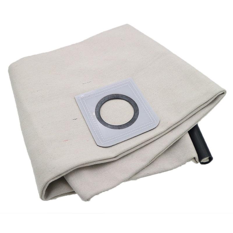 Vacuum Cleaner Cloth Dust Bag For Karcher Mv1 Mv3 A2204 A2656 Wd3.300 Wd3.200 Se4001 Vacuum Cleaner PartsVacuum Cleaner Cloth Dust Bag For Karcher Mv1 Mv3 A2204 A2656 Wd3.300 Wd3.200 Se4001 Vacuum Cleaner Parts
