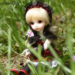 Image 3 - Fairyland 1/6 Littlefee Sarang BJD YOSD Joint Doll Body Model Girls Boys Toy Birthday Present