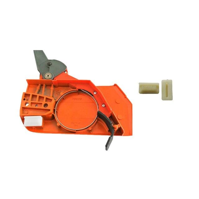 Clutch Guide Chain Brake Handle Assy Fit Husqvarna 61 66 266 268 272 # 503727401
