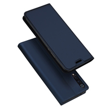 CASEWIN For Xiaomi Mi 9 Mi9 Case Luxury PU Leather Flip Stand Wallet Phone Cover Card Slot Holder 6.39