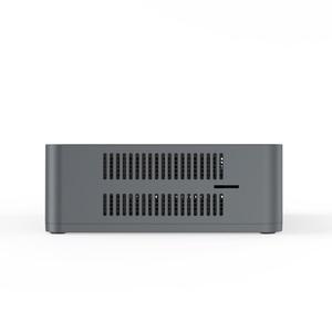 Image 5 - Beelink U55 جهاز كمبيوتر صغير إنتل كور i3 5005U 2.0GHz 8GB RAM 256GB SSD ويندوز 10 غرفة المعيشة الكمبيوتر المزدوج HDMI win10 NUC سطح المكتب