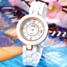 Korea Hot Style Watch Women Delicate Fashion China Strap Wrist Quartz for Gift Dropshipping