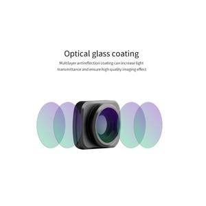 Image 4 - OSMO Pocket Mini Draagbare groothoek Camera Lens/Macro Lens Voor DJI OSMO Pocket Magnetische Camera Lens Accessoires