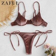 deac50527a15 Compra triangl bikini velvet y disfruta del envío gratuito en ...