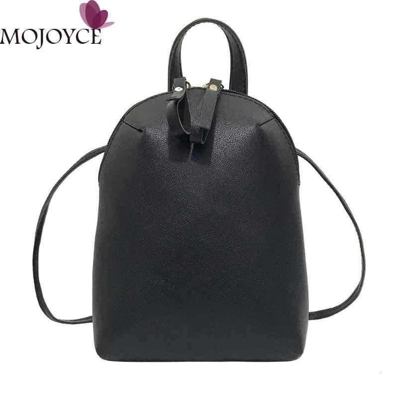 Women PU Leather Handbag Sling Crossbody Bag Casual Girl Mini Shoulder Bags  Woman Tote Vintage Crossbody 6279d6e1c27a4