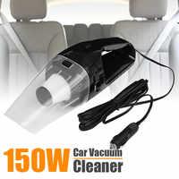 Aspirateur de Voiture 150W 12V Portable Portable aspirateur automatique humide sec Duster Asur Voiture
