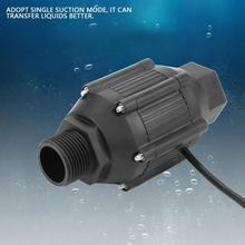 LG50 12 v 50 ワット口径高圧水パイプラインポンプシングル吸引ブースターポンプ燃料ガスガソリン水液体転送ツール