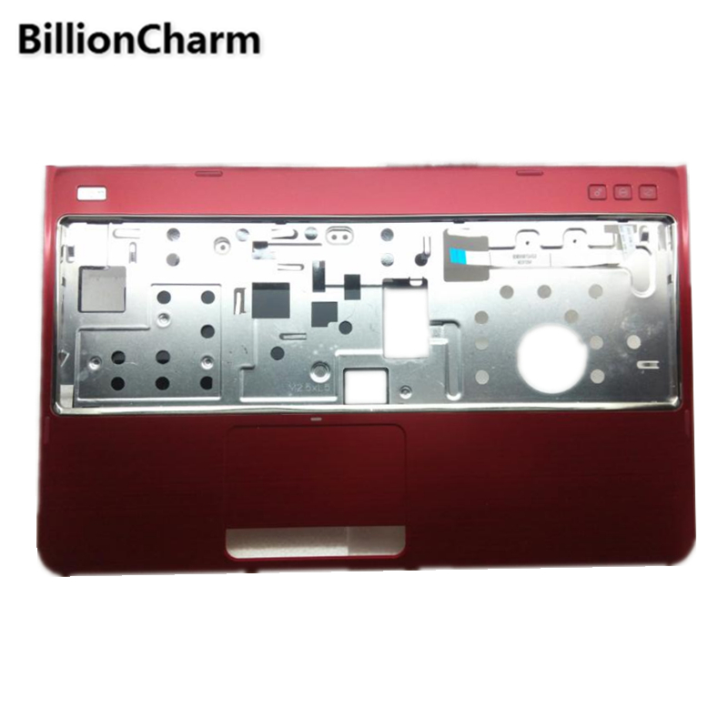 BillionCharm New Laptop Case For DELL For Inspiron 15R N5110 M5110 Palmrest Keyboard Bezel Upper Case Cover No Touchpad C Shell