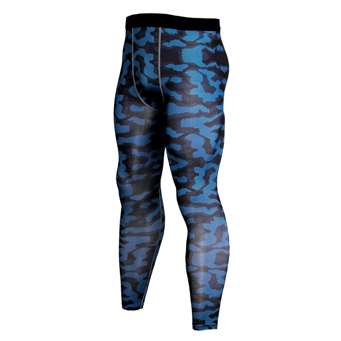 2018 Brand Camo Compression Pants Men Sportswear Jogging Exercise Gym Mens Leggings Training Male Running Tights Camouflage