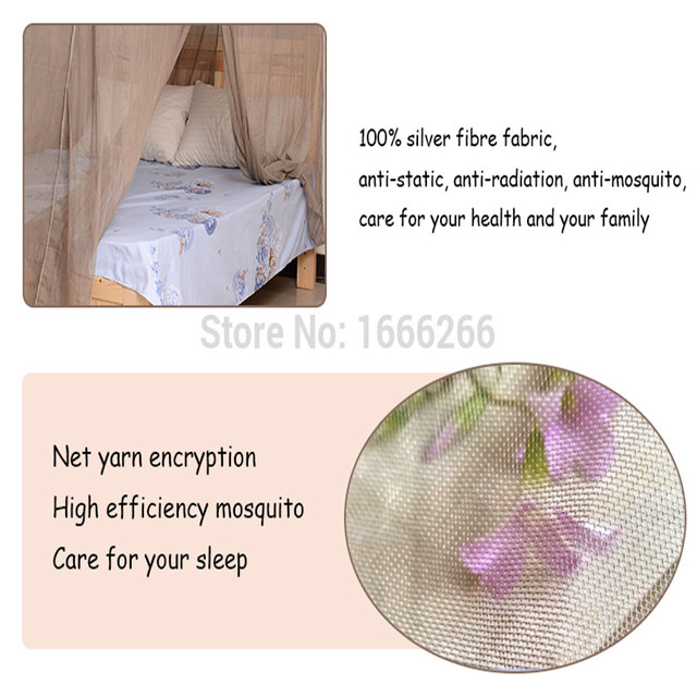 Family size anti-radiation emf shi
