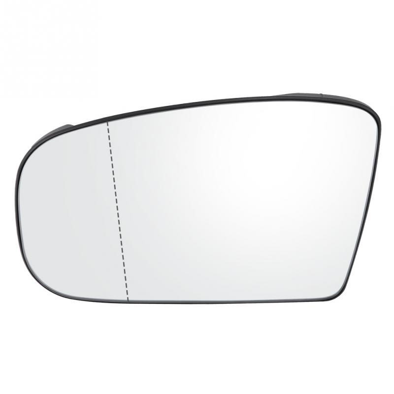 Right Driver Side Wing Door Mirror Glass for VOLVO xc70 2000-2006