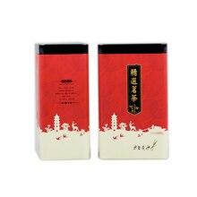 Xin Jia Yi Packaging Tin Box Bangkok Gift Colorful Metal Rectangle Gift