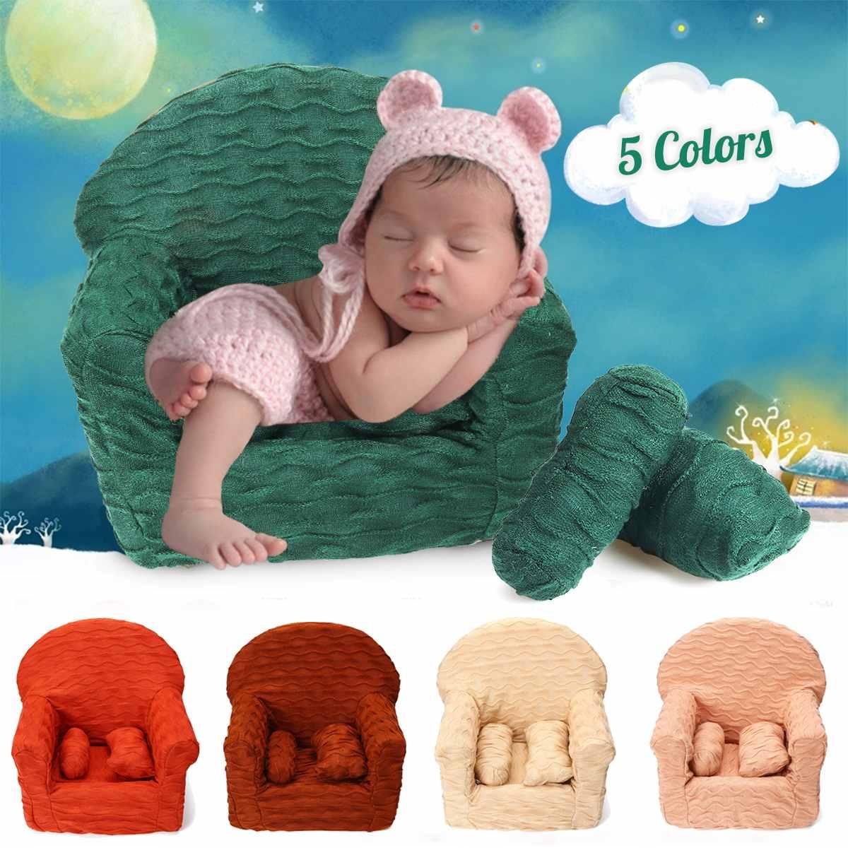 Kinder Neugeborenen Fotografie Requisiten Posiert Baby Foto