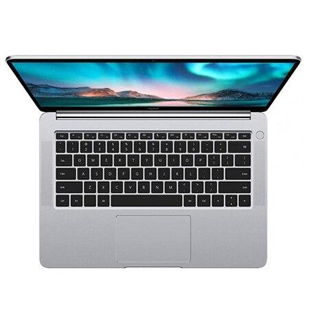 2019 huawei Honor MagicBook Тетрадь 14 дюймов ОС Linux AMD Ryzen 5 3500U 8 Гб 256 ГБ/512 ГБ SSD Radeon Vega 8 отпечатков пальцев для ноутбука - 2