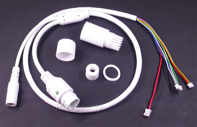 Miraculous Lan Cable For Cctv Ip Camera Board Module Extra Wires For Poe Mid Wiring Database Ittabxeroyuccorg
