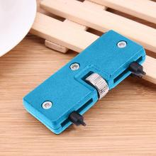 1PC Portable Watch Tools Watches Back Case Watchmaker Opener Screw Wrench Remover Watch Repair Tool Kit Accessory цена
