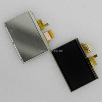 New Touch Screen Display LCD para Sony HDR-XR100E XR100 XR101 XR105 XR106 XR200 camcorder