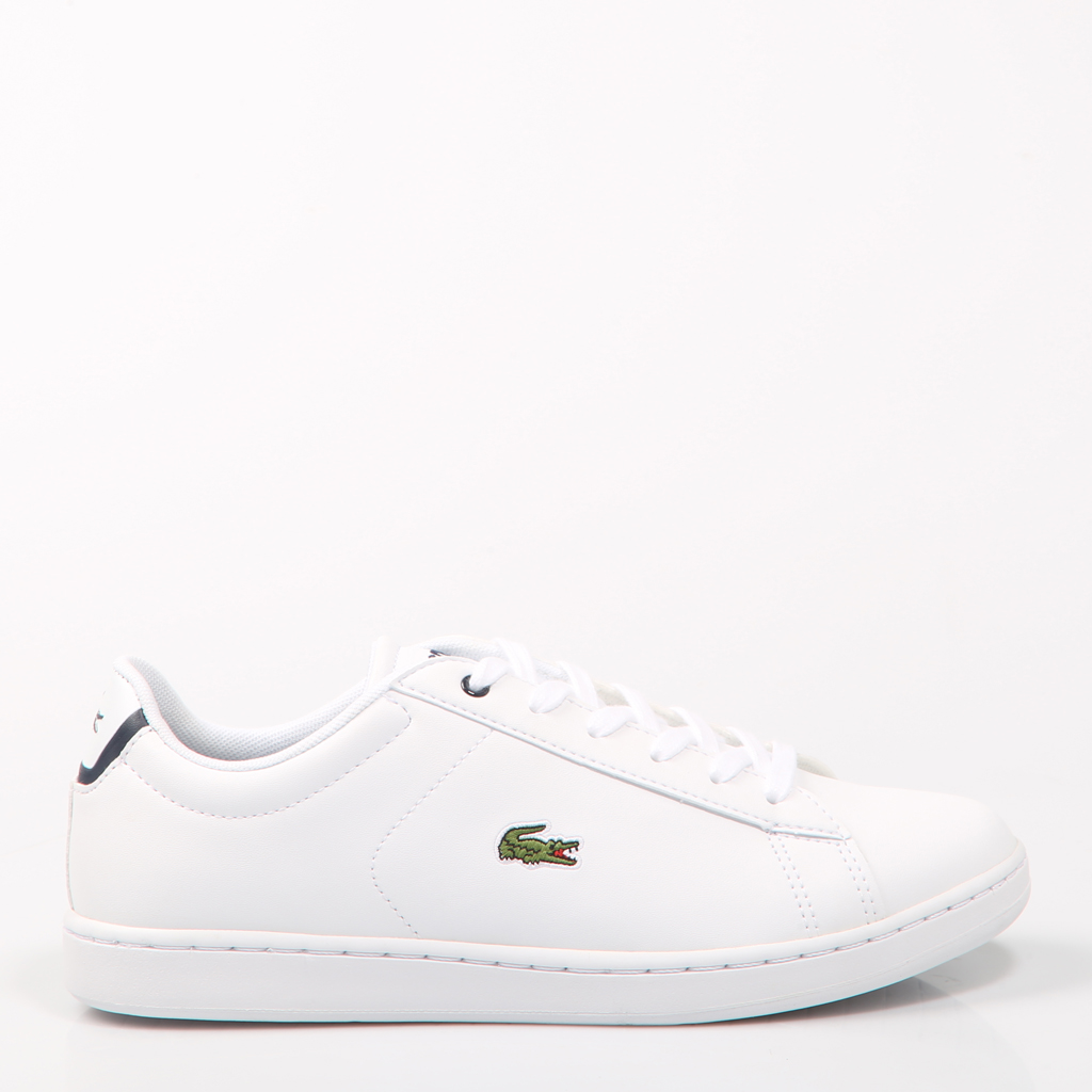 Lacoste CARNABY Blanco Mujer 62333