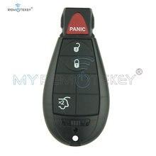 Remtekey #4 m3n5wy783x 3 кнопки с пультом дистанционного управления
