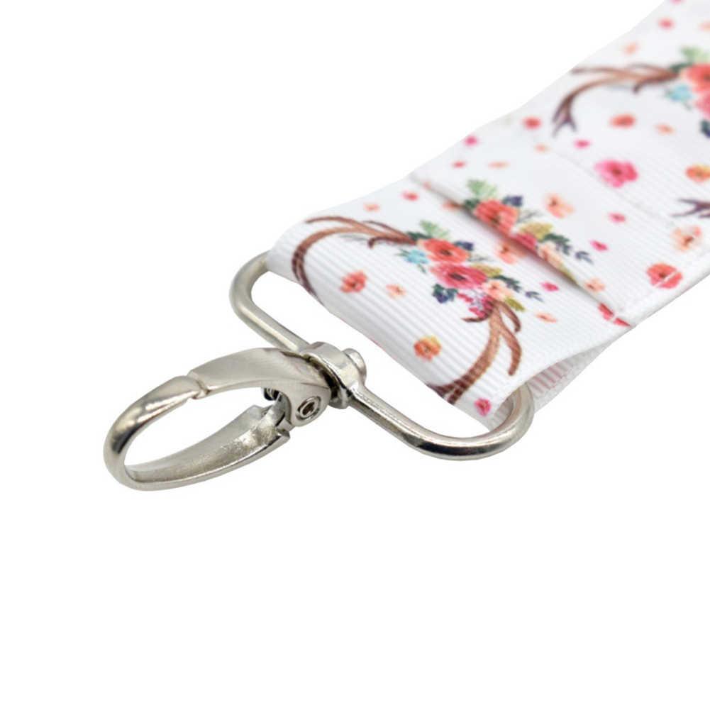 جديد الأزياء مفتاح سلسلة حقيبة تخزين قابلة للحمل القطن الكتان الحائط خزانة حديقة معلقة الجدار الحقيبة أحمر الشفاه حقيبة