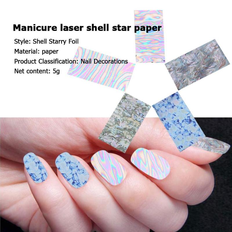 Diy Geometric Nail Art Design: Aliexpress.com : Buy 5pcs/set DIY Nail Art Decorations