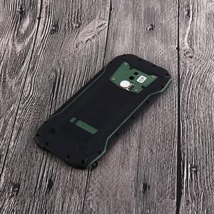 Image 5 - Ocolor dla Oukitel WP5000 pokrywa baterii twarda Bateria ochronna tylna obudowa zamiennik dla Oukitel WP5000 akcesoria do telefonu