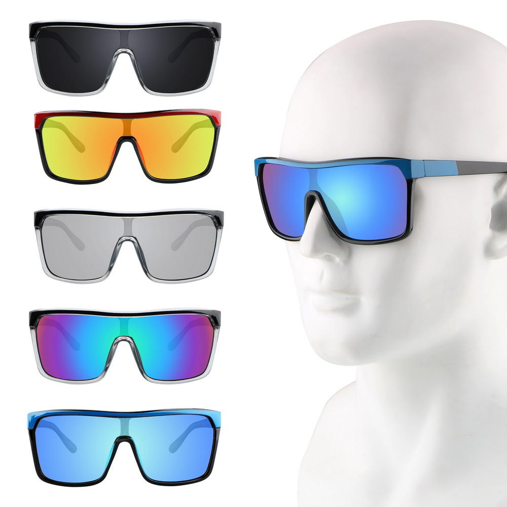 Motorcycle Protection UV400 Sunglasses Goggles Shades Fashion Designer