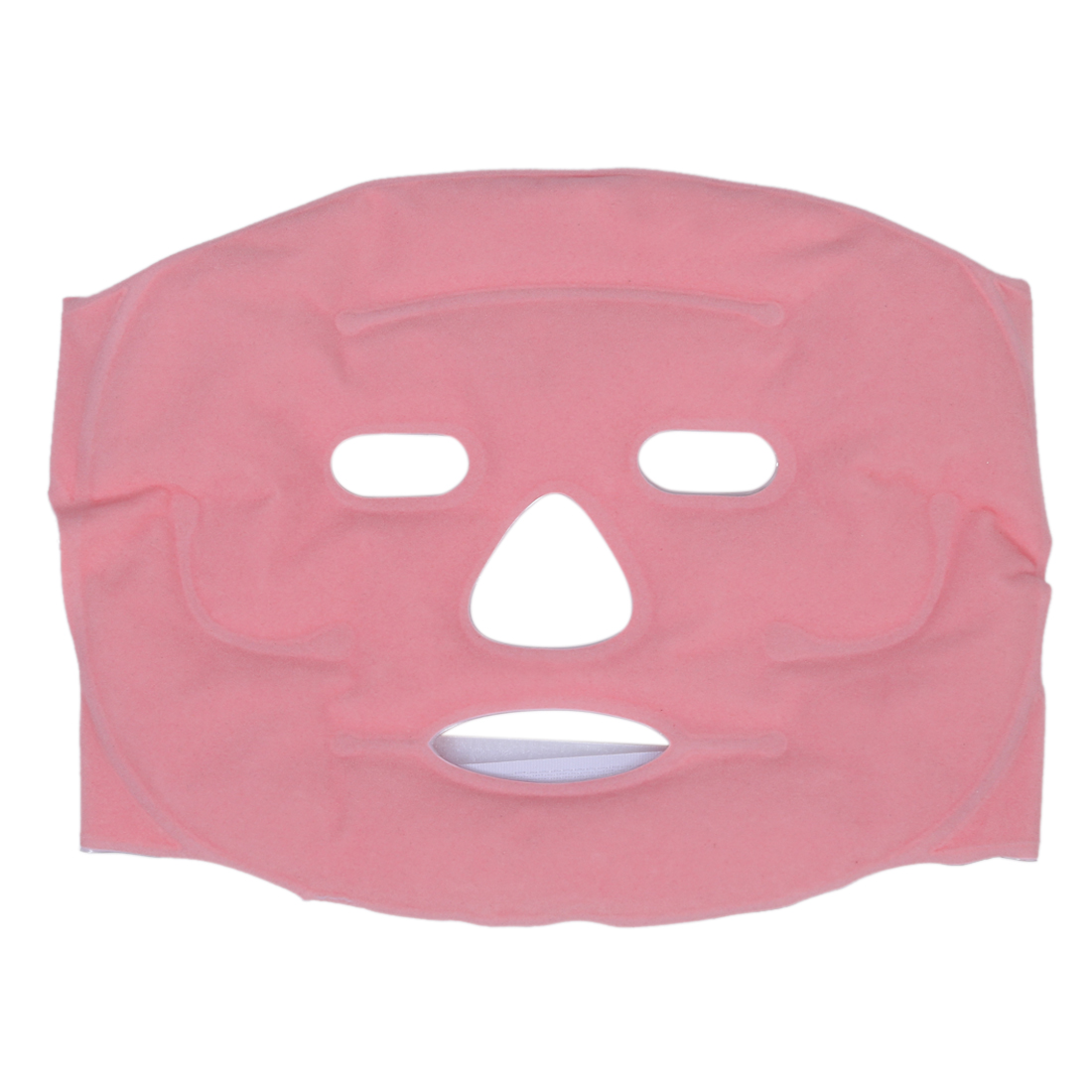 HTHL-Hotsale Tourmaline Gel Slim Face Facial Beauty Mask Facemask Health Care Pink