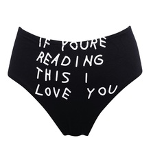 Women Sexy Brazilian Cheeky Bottom Bikini Separets Briefs Swimsuit Panties Thong