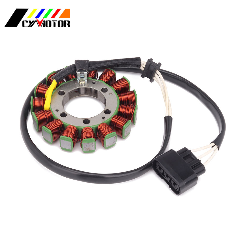 Motorcycle Magneto Generator Alternator Engine Stator Charging Coil Parts For KAWASAKI ZX10R ZX 10R ZX 10R