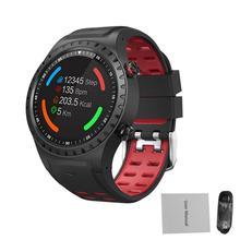 SMA-M1 zegarek sportowy z GPS połączenie Bluetooth tryb wielu sportów kompas wysokości sportowe na świeżym powietrzu smart watch tanie tanio Brak Oświetlenie Odliczanie Noctilucent Pilot zdalnego sterowania Passometer Tracker fitness Uśpienia tracker Wiadomość przypomnienie