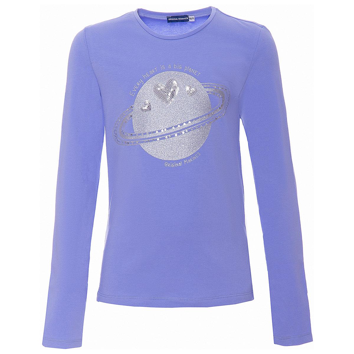 Original Marines Hoodies & Sweatshirts 9501119 Cotton Girls Casual children clothing girl hoodies