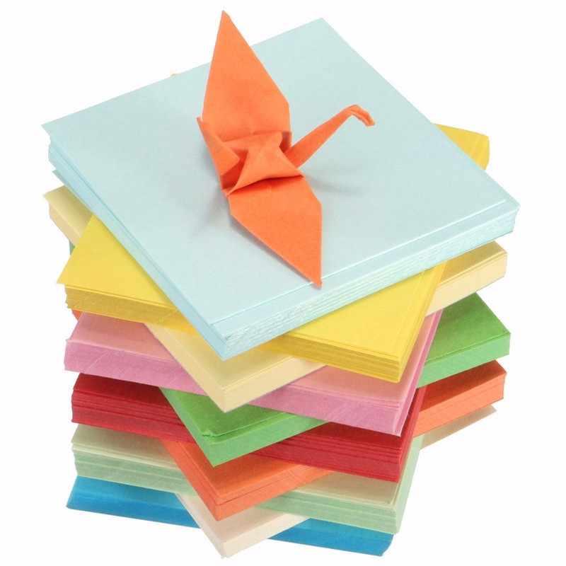 Amazon.com : Origami Paper 500 Sheets, Premium Quality for Arts ... | 800x800