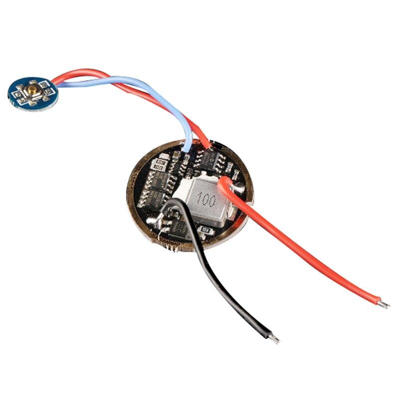1 Uds 6-8,4 V FX-30 30mm conductor 4 modos para Convoy L6 XHP70 LED piezas para linterna portátil accesorios de iluminación 300 M al aire libre SC UPC 4 núcleos 3 acero gota óptica Cable de conexión modo único dúplex G657A FTTH Drop cable de puente de fibra óptica