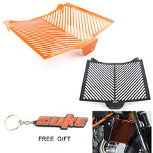 Fit For KTM 1290 Super Duke Motorcycle Accessories Aluminum Protetor Radiator Guard Grill Grille Oil Cooler Cover Protection