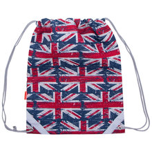 Мешок для обуви ErichKrause, British Flag