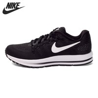 NIKE AIR ZOOM VOMERO 12 Original New Arrival Men Running Shoes Breathable Outdoor Sneakers #863762 001