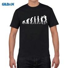 GILDAN designer t shirt Summer Men Krav Maga Evolution T Shirt Fashion Ape T-shirt Short Sleeve Cotton Israel Shirts