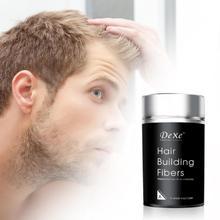 22g Hair Building Fibers Powder Conceal Thinning Natural Hair Loss Concealer Men